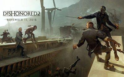 E3 2016 | Bethesda anuncia edición de colección para Dishonored 2