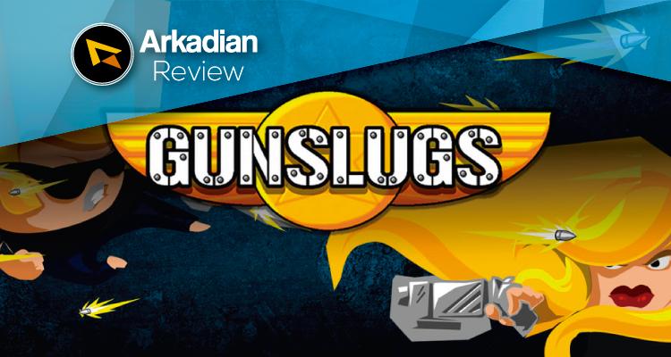 Review | Gunslugs