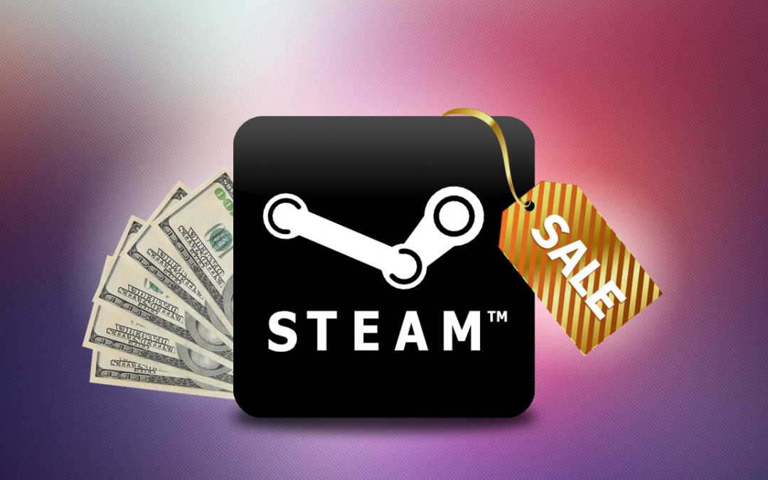 Paypal confirma la fecha de inicio de la summer Steam sale
