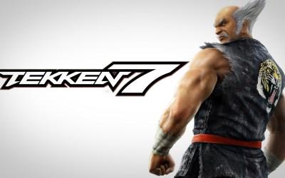 E3 2016 | Bandai Namco presenta trailer de Tekken 7