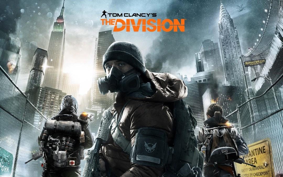 E3 2016 | Tráiler para nuevo DLC de The Division