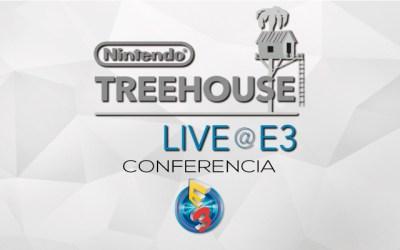 E3 2016 | ¡Sigue con nosotros la conferencia de Nintendo!