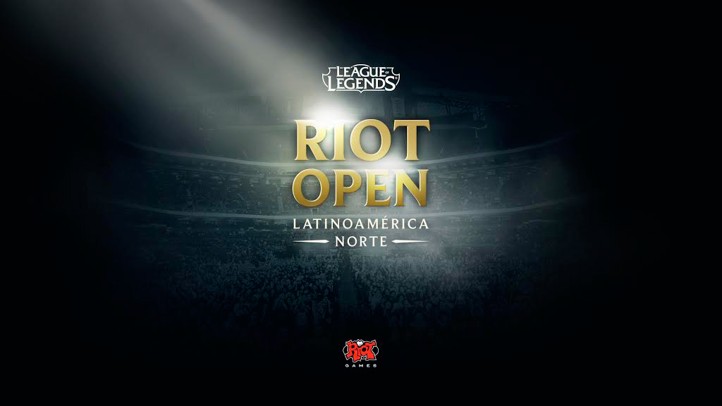 League of Legends | Riot Open, el primer paso para convertirte en profesional