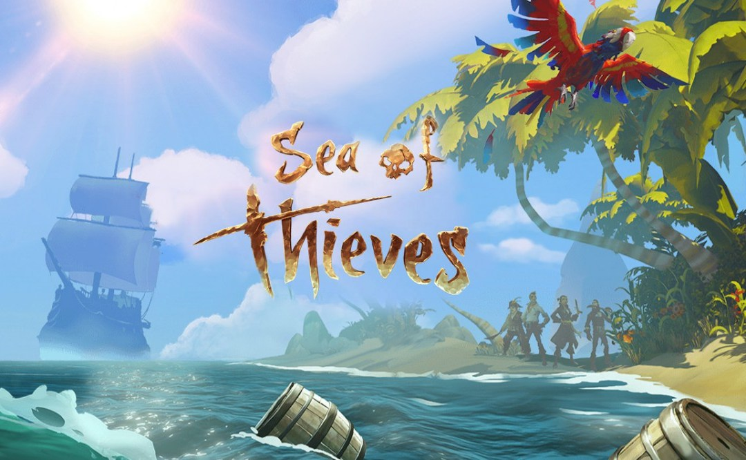 E3 2016 | Rare presenta un demo de Sea of Thieves