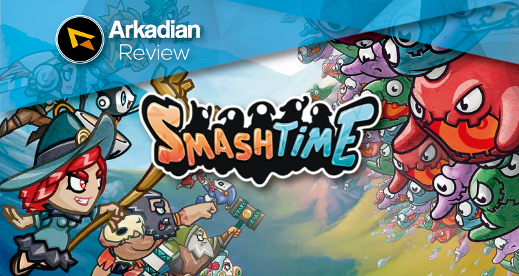 Review | Smash Time