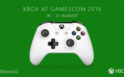 Microsoft no tendrá conferencia en la Gamescom 2016