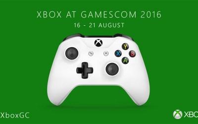 Microsoft no tendrá conferencia en la Gamescom 2016