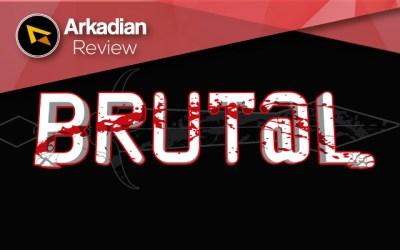 Review | Brut@l