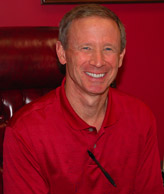 Dr. Frank Teed