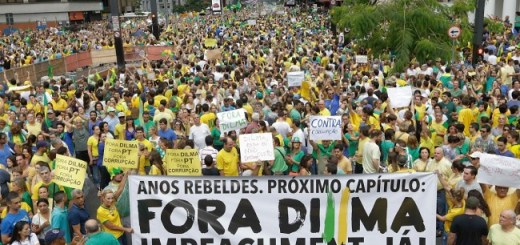 Brazil-News-Brazilian-protesters-call-for-President-Dilma-Rousseffs-impeachment-650x433