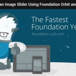 How to Create an Image Slider Using Foundation Orbit and Reveal Modal
