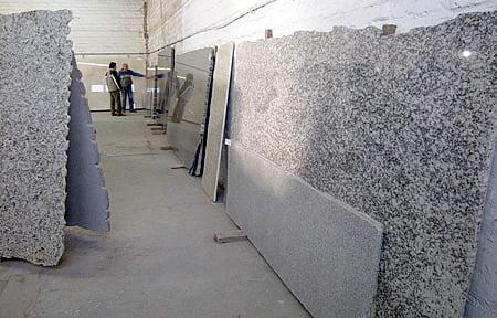 Diferencias entre el m rmol y el granito arkiplus for Casa de marmol y granito