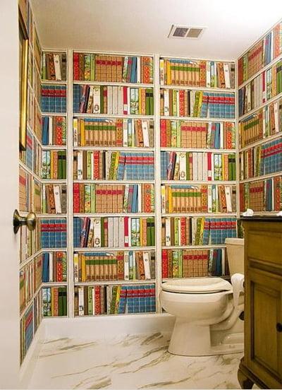papel-tapiz-baño