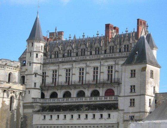 Castillo de Amboise