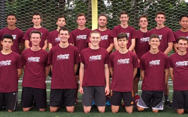 BU18 D1 SpyPonders Finish in Round of 4 At MTOC