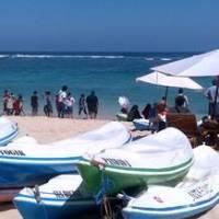 Wisata Adventure Di Bali Pandawa Canoeing