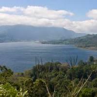 Outbound di Bali - Buyan Camp Bedugul