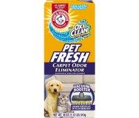 Baking Soda On Carpet For Pet Odor | Home Plan