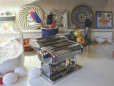 Cook39s Tools From Armchair World Precision Pasta Maker