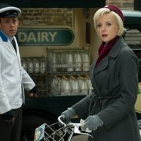 Call the Midwife: Bonding