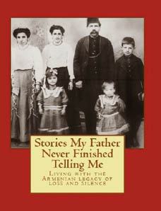 New Book Recounts Son's Struggle to Understand Father's Life after Genocide