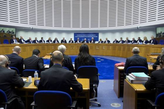 ECHR Holds Hearing on Genocide Denial (Detailed Report)