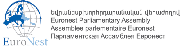 Joint text for an Urgent Motion for Resolution by the Armenian and the European Parliament on the Centennial of the Armenian Genocide (Final Version)
