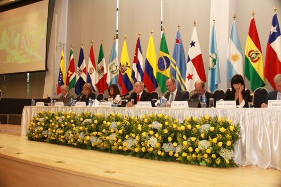 Latin American Parliament Recognizes Armenian Genocide