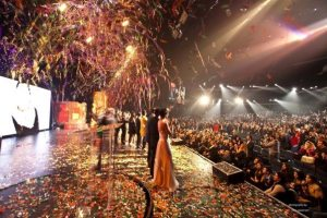 1 300x200 Chaderjian: Sing Armenians, Sing: Music Awards Draw 7,000 to Downtown Los Angeles