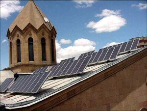 PHOTO St Sargis Church Yerevan1 300x226 Sohigian: Listening to the Wind of Change: Renewable Energy in Armenia