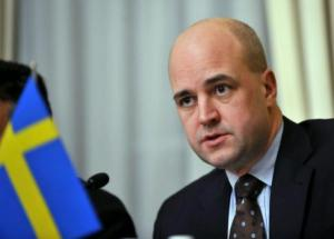 reinfeldt 300x215 Swedish PM Apologizes to Turkey for Parliament Vote