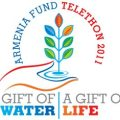 Armenia Fund telethon will air on Nov. 24.
