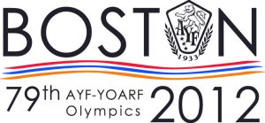 AYF Olympics logo 300x139 AYF Olympics Braces for Tidal Wave