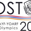 The AYF Olympics 2012 logo