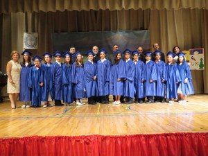 IMG 0629 copy 2012 SSAES Elementary Graduates with 300x225 SSAES Holds 2012 Graduation Ceremonies