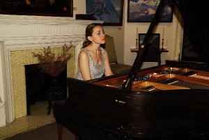 Karine Poghosyan 300x201 An Interview with Pianist Kariné Poghosyan