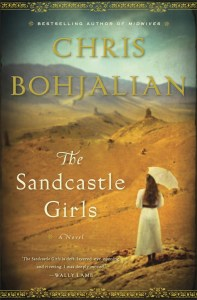 sandcastle girls 197x300 'We Are Still the Mountain': An Interview with Chris Bohjalian