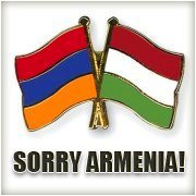 Apology Hungary 'Sorry, Armenia!': Thousands of Hungarians Apologize, Condemn Government for Safarov Extradition