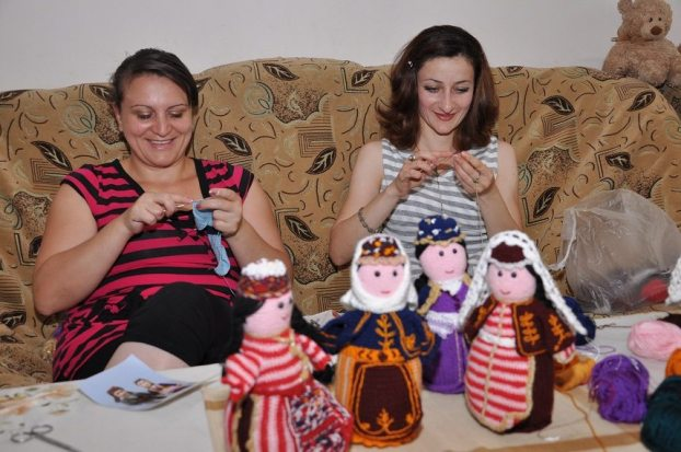 DSC 9809 resize Talin Dolls: Crocheting for Change