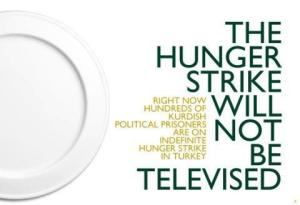 hungerstrike 300x205 The Hunger Strikes in Turkey: Using One's Body as a Means of Communication