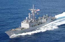 Frigates ANCA: No Free U.S. Frigates for Turkey