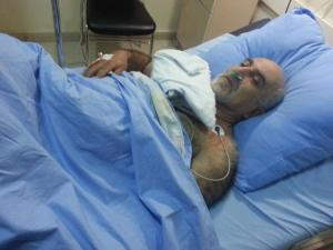 Hayrikian 300x225 Presidential Candidate in Armenia Shot, Recuperating in Hospital after Surgery