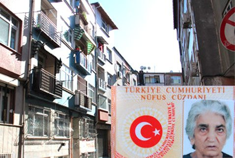 Two elderly Armenian women were attacked in Istanbul's Samatya district on Jan 22 and 23.