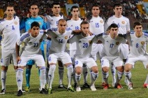 Armenia Graham: Armenia Soccer Team Opens Season with Draw