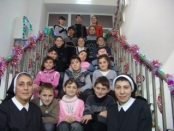 Photos Courtesy of Sisters Haguintha and Sprouhi of Dashir, Armenia, and Anahid Yapoudjian of Lyon, France.