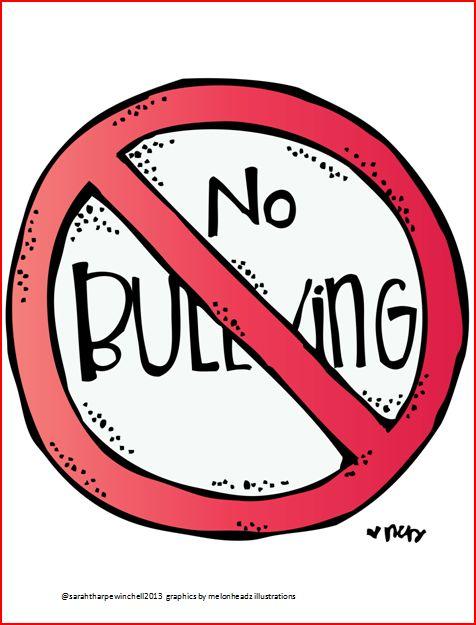 no bullying2