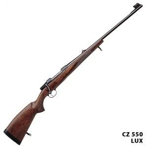 sztucer-cz-550-lux