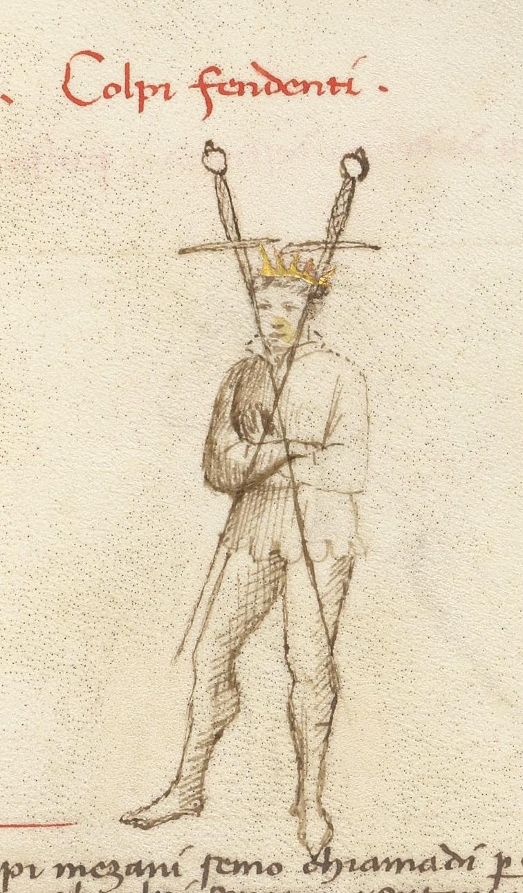 Another swordmanship Question?