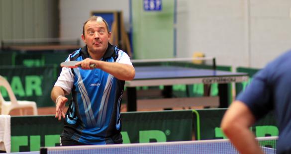 Joël Lebigot - Tournoi d'été - 24/08/2012