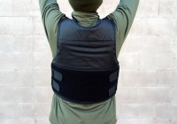 Safe Life Defense Multi-Threat Body Armor Vest Review ...